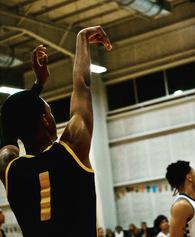 Jaiden Farrington's Men's Basketball Recruiting Profile