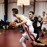 Edmund Pastrone's Men's Basketball Recruiting Profile