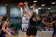 Tahtianna Morgan's Women's Basketball Recruiting Profile