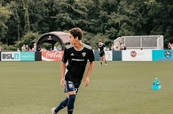 R. Tristan DeLoach's Men's Soccer Recruiting Profile