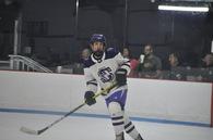 Jaxson Alonzo's Men's Ice Hockey Recruiting Profile