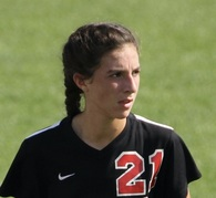 Tori Fredland's Women's Soccer Recruiting Profile