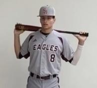 Javian Serrano's Baseball Recruiting Profile