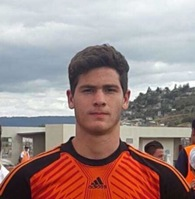 Enrique Facusse's Men's Soccer Recruiting Profile