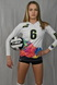 Kate Beckel Women's Volleyball Recruiting Profile