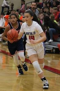 Emily Pomernackas's Women's Basketball Recruiting Profile