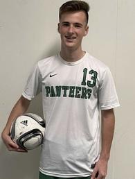 Kieran McDonald's Men's Soccer Recruiting Profile