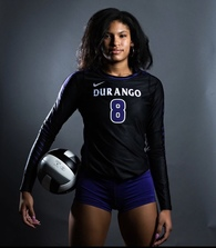 Jaquelyn Robinson's Women's Volleyball Recruiting Profile