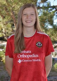 Madalyn Schoffstall's Women's Soccer Recruiting Profile