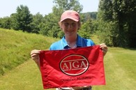 Ben Slicker's Men's Golf Recruiting Profile