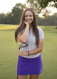 Katie Alexander's Women's Golf Recruiting Profile