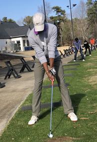 Yon Delbeau's Men's Golf Recruiting Profile