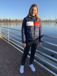 Julia Golovina's Women's Swimming Recruiting Profile