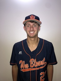 William Vance's Baseball Recruiting Profile