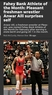Anwar Alli Wrestling Recruiting Profile
