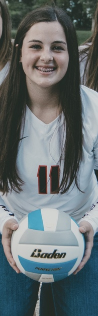 Hailey Schmidt's Women's Volleyball Recruiting Profile