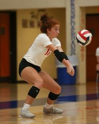 Zephanie Snyder's Women's Volleyball Recruiting Profile