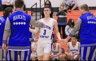 Cameron Christy's Men's Basketball Recruiting Profile