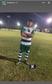 Héctor Guevara Men's Soccer Recruiting Profile