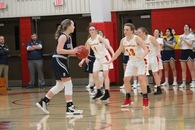 Addysin Scarrow's Women's Basketball Recruiting Profile