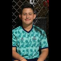 Anthony Moran's Men's Soccer Recruiting Profile