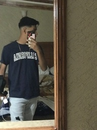 Christian Hernandez's Men's Volleyball Recruiting Profile