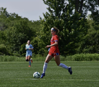 Genevieve Bowyer's Women's Soccer Recruiting Profile