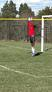 Thyler Williams Women's Soccer Recruiting Profile