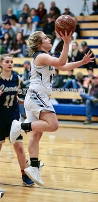 Hailey Astle's Women's Basketball Recruiting Profile