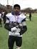 Cameron Williams Football Recruiting Profile