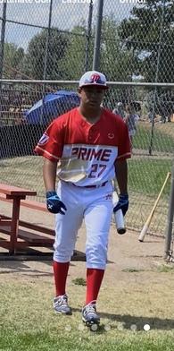Michael Banderas's Baseball Recruiting Profile