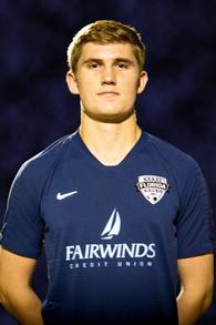 Cade Warner's Men's Soccer Recruiting Profile