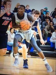 Diadie Diarra's Men's Basketball Recruiting Profile