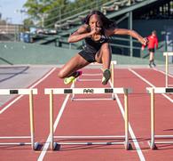 Kayla Pinkard's Women's Track Recruiting Profile