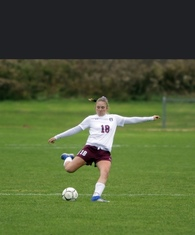 Katie Dean's Women's Soccer Recruiting Profile