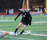 Bradford Moccio's Men's Soccer Recruiting Profile