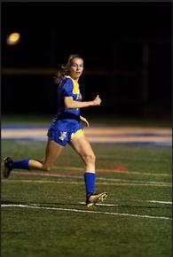 Lillian Gillett's Women's Soccer Recruiting Profile