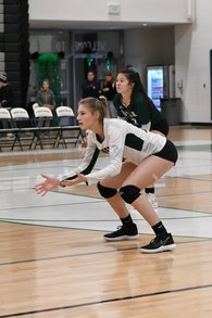 Rachel Vitko's Women's Volleyball Recruiting Profile