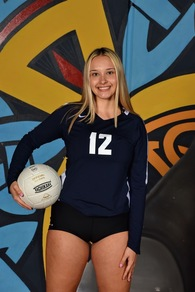 Sara Stjepanovic's Women's Volleyball Recruiting Profile