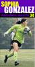 Sophia Gonzalez Women's Soccer Recruiting Profile