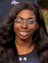 Lexington Hart's Women's Track Recruiting Profile