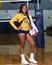 Yana Short Women's Volleyball Recruiting Profile