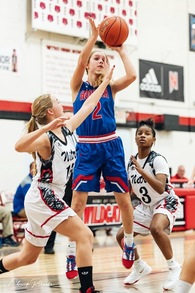 Taylor Ray's Women's Basketball Recruiting Profile