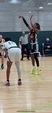 Alphonso Gray Men's Basketball Recruiting Profile