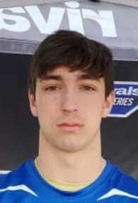 Carson Rickels's Football Recruiting Profile