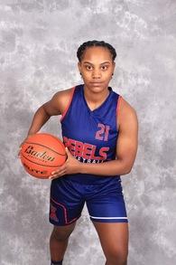 Taylor Henderson's Women's Basketball Recruiting Profile