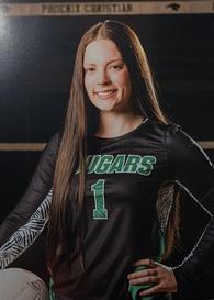 Julia Corens's Women's Volleyball Recruiting Profile