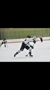 "Pierson ""Hayden"" Klem's Men's Ice Hockey Recruiting Profile"