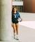 Nandhini Praveen Women's Volleyball Recruiting Profile