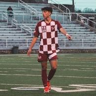 Matheus Cardoso's Men's Soccer Recruiting Profile